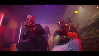DJ SPINALL   Gimme Luv Official Video ft  Olamide