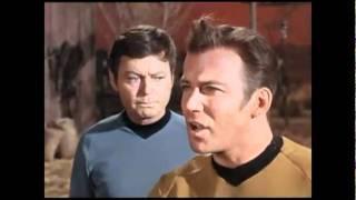 Star Trek Dialog-Spectre of the Gun
