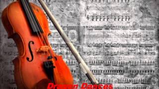Dragon Dances String Orchestra