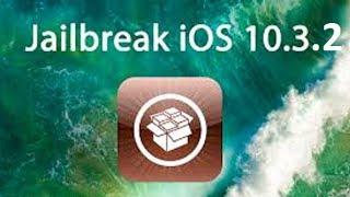 UNTETHERED IOS 10.3.2 JAILBREAK *RELEASED*! Cydia Jailbreak Tweaks For Iphone iOS 10.3.3/10.3.2