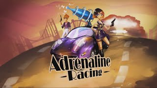 Adrenaline Racing Android Gameplay (HD)