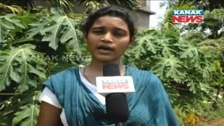 Story of Bariripada's Jhansi Rani