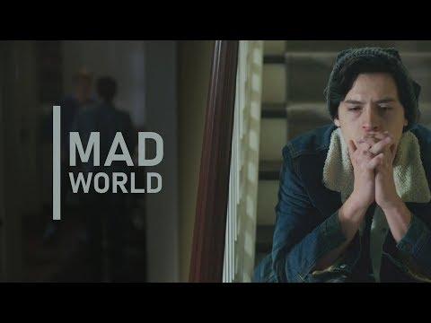 ►riverdale; mad world