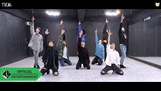 TRCNG - UTOPIA 안무영상(Dance Practice)