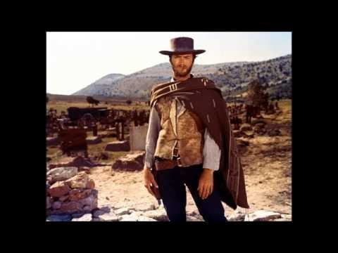The Good The Bad And The Ugly - Full Soundtrack