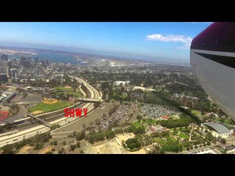 Xxx Mp4 Flying Into San Diego KSAN 3gp Sex