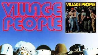 Village People - In The Navy (Live)