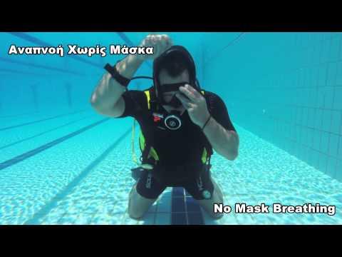 Xxx Mp4 PADI Open Water Diver Course Skills 3gp Sex