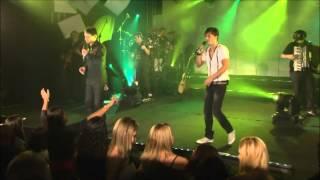 Pau d agua - DVD Ao vivo - Que isso novinha, Yago e Juliano, (Oficial 2012) Sertanejo