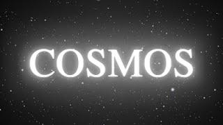 【合唱曲】COSMOS(コスモス) / 歌詞付き