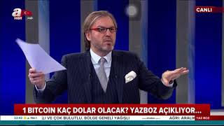 Yaz Boz Bitcoin
