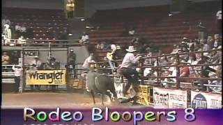 Rodeo Bloopers 8: Bull Poker