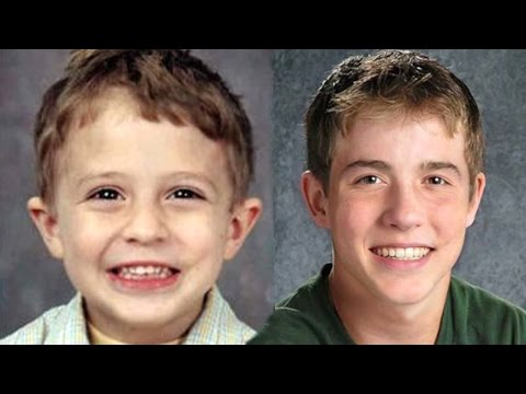 Teen Discovers He Was Kidnapped As A Child