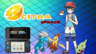 How To Setup and Run Citra Emulator (*UPDATE*) (Nightly Build)
