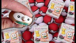 HUGE SQUISHY Pokemon Blind Box Opening!!!!