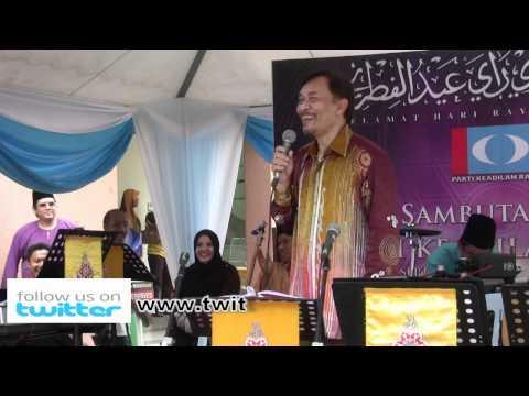 Anwar Ibrahim: Orang Islam Tak Boleh Hina Al-Quran Atau Tolak Prinsip Al-Quran