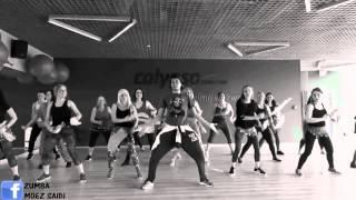 Shut up and dance - ZIN 62 | Zumba fitness choreography
