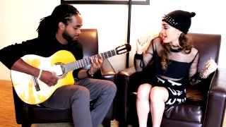 Samantha J - Tight Skirt (Acoustic)