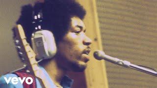 "Jimi Hendrix - ""Mannish Boy"" with Eddie Kramer"