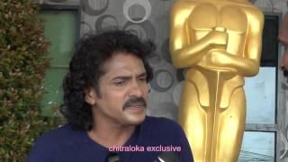 OM Movie Success - Upendra View