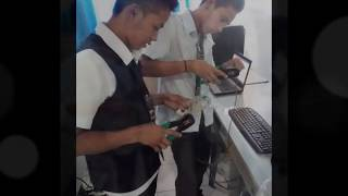 Computer System Servicing (NCII)
