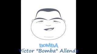 Víctor Bomba Allende   Gordo soy