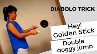 diabolo tricks for beginners.