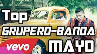 Top-|Grupero-Banda|-Mayo-2016