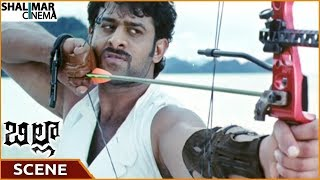 Billa Movie || Prabhas Destroys Police Informer For Cheating || Prabhas, Anushka || Shalimarcinema