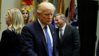 Trump reveals plans to reduce regulation and reform taxes