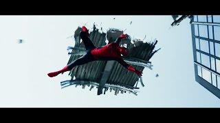 Spider Man - Believer