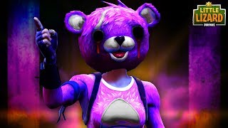 FIVE NIGHTS at TEDDY