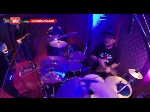Sukacita NDC Worship - One In Love Band COVERED July 21, 2016