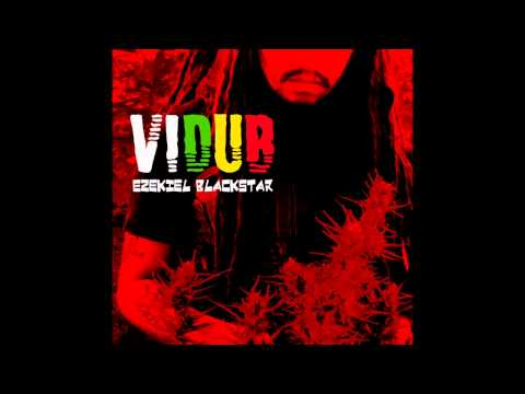 Ezekiel Blackstar - Este anochecer (Vidub 2012)