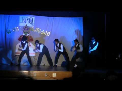 KAOH Onam 2011 Mallu Rascal Muqabala