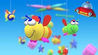 TuTiTu Toys | Baby Mobile