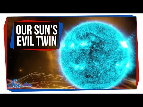 The Truth About the Sun's 'Twin' and the Dinosaurs