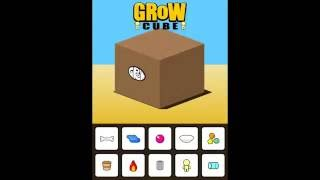 GamePlay Grow Pack Vol. 1 Rules  How To Play | Grow Cube | Part 1 | Techy Piyush