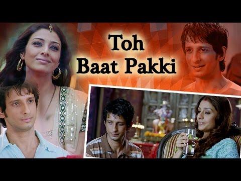 Xxx Mp4 Toh Baat Pakki Tabu Ayub Khan Sharman Joshi Yuvika Chaudhary Comedy Movie 3gp Sex