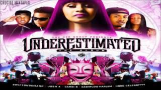 Various Artists - Underestimated [FULL MIXTAPE + DOWNLOAD LINK] [2016]