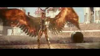 شاهد اعلان الفيلم المنتظر بشدة فيلم الهه مصر  2016 Gods of Egypt