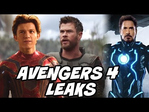 Xxx Mp4 Spiderman Confirmes Quatum Realm For Avengers 4 Avengers Infinity War 3gp Sex
