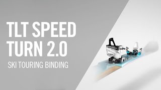 Product Consultant TLT Speed Turn 2.0 Binding | Dynafit