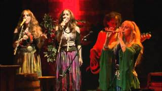 Blackmore Night - Fires At Midnight (Live in Paris 2007)