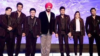 The Kapil Sharma Show - 4th December 2016 | Full Launch Event | Sony Tv Kapil Sharma Show 2016