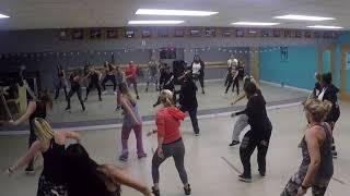 Adult Dance w/ Dee Delgado - Sharaya J - Dance Now (wantagh ny)