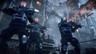 IGN Reviews - Killzone: Mercenary - Video Review
