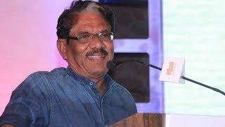 Karthik Subbaraj Will Become Like Mani Ratnam Says BharathiRaja | Stone Bench Films And Originals