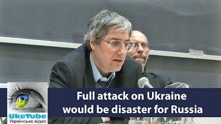 Ukraine must win the future, not the past