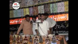 Zakir Qazi Waseem Abbas : Best Qasida : Mola Ghazi Abbas a.s : 2017